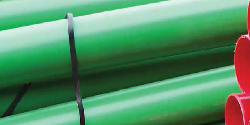 Industrial PVC Pipe & Systems Australia