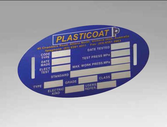 Plasticoat