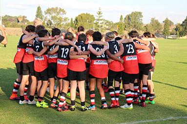 AFL Huddle